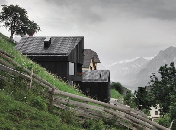 A' Design Award & Competition: 15 домов-победителей международного конкурса