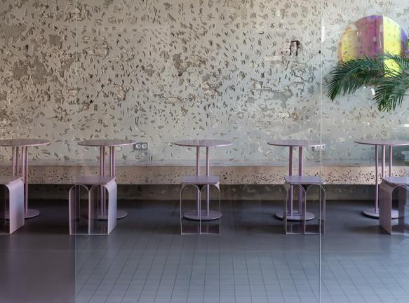 Владимир Анд: кофейня на месте бывшего завода в Краснодаре
