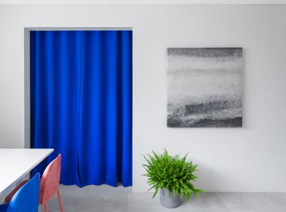 Цвет в интерьере: 30 идей для маленьких квартир