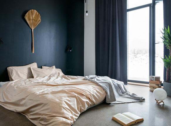 Тренды 2020/2021: дизайн спальни