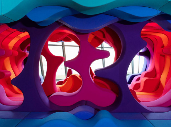 Музеи после пандемии: 7 дизайн-выставок