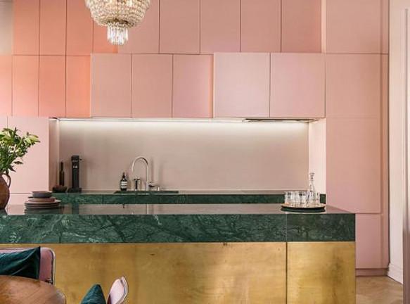 Snøhetta: разноцветные комнаты для галериста в Осло