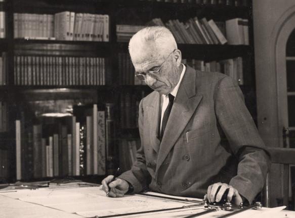 Пьер Луиджи Нерви: архитектура как вызов