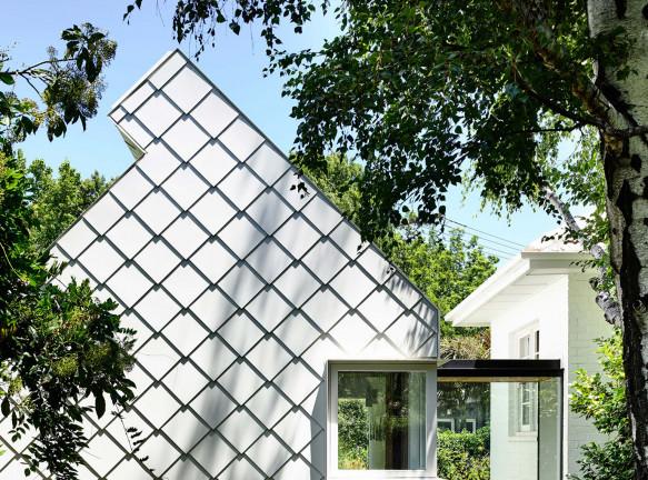 Austin Maynard Architects: экологический дом-электростанция