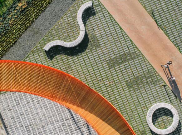 DROM: реконструкция площади в Набережных Челнах