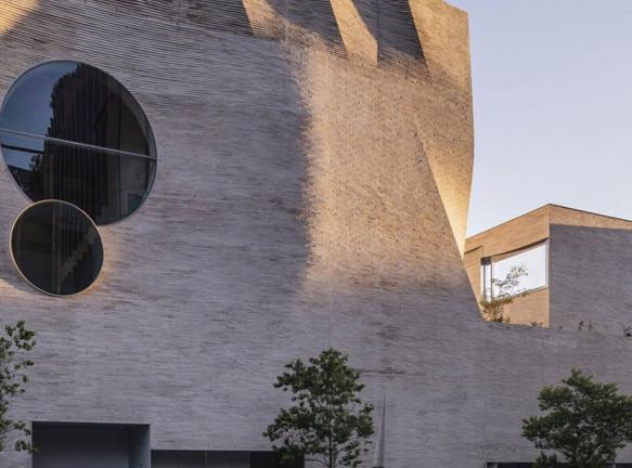 Phoenix Central Park: арт-центр в Сиднее