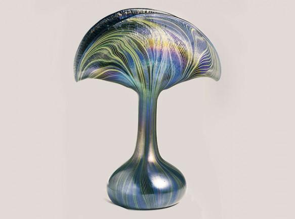 Наука цвета в музее дизайна Cooper Hewitt