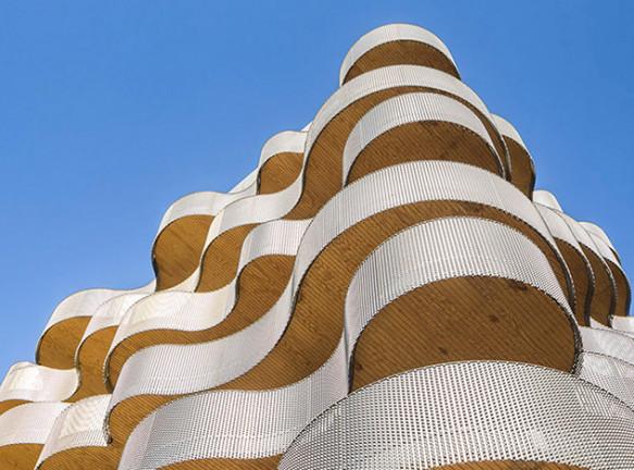 Peripheriques Marin + Trottin Architectes: жилье на парижском острове