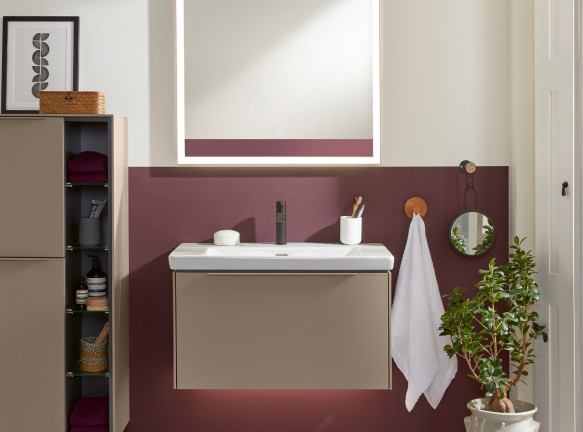 Технологии и осознанность: ванная комната будущего Villeroy & Boch
