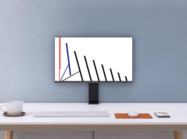 СES 2019: новые мониторы Samsung
