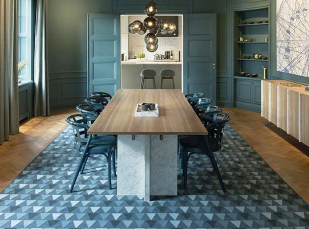 Скандинавский дизайн: новая жизнь квартиры в Стокгольме