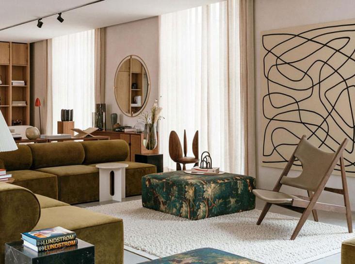 Menu: бутик-отель, коворкинг, кафе и концепт-стор