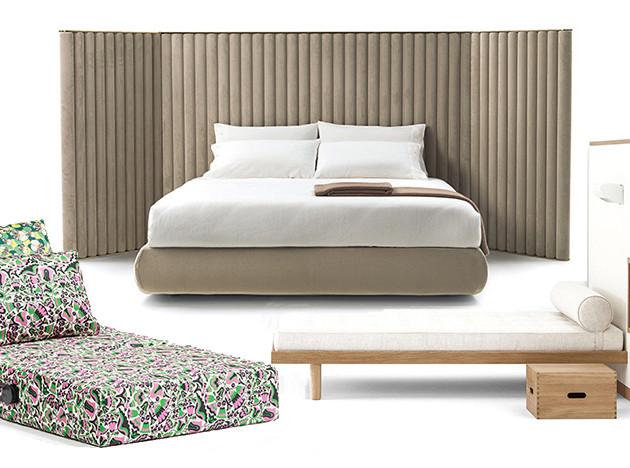 Модный сон: 15 кроватей