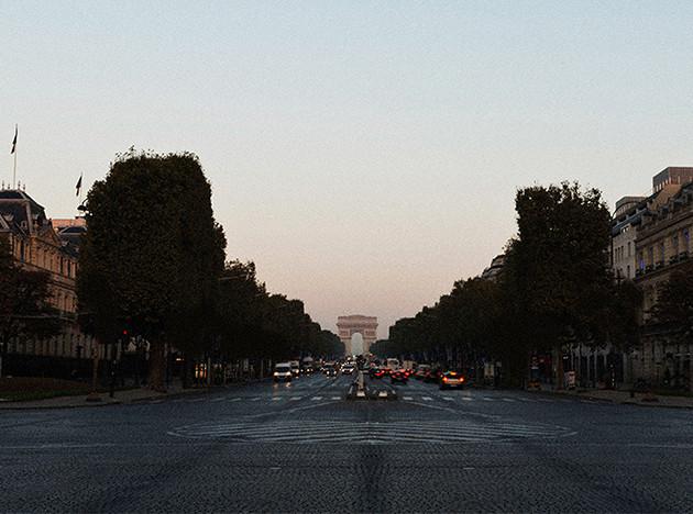 Братья Буруллеки и фонтаны в Париже