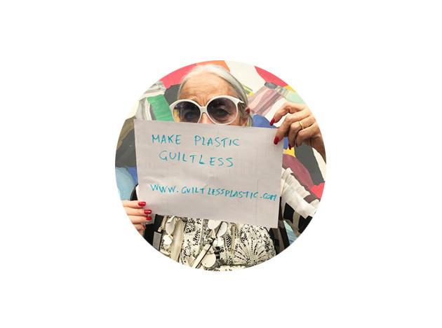 Дизайн против пластика: Россана Орланди запускает Ro Plastic Prize
