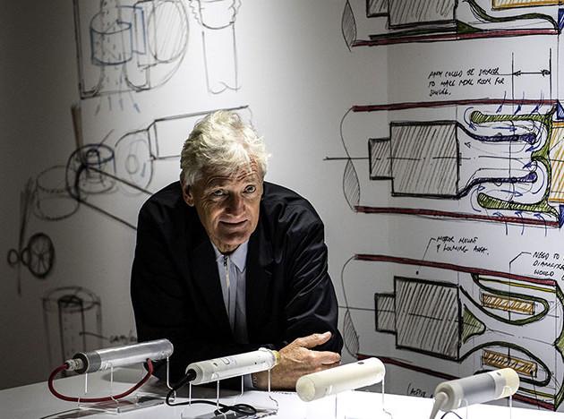 Джеймс Дайсон купил самый дорогой пентхаус в Сингапуре