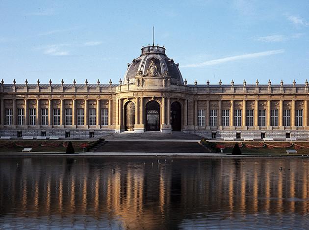 В Бельгии открыт Королевский музей Центральной Африки