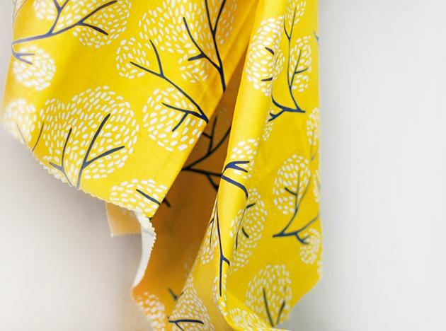 Русский нордик: 3 тенденции в текстиле