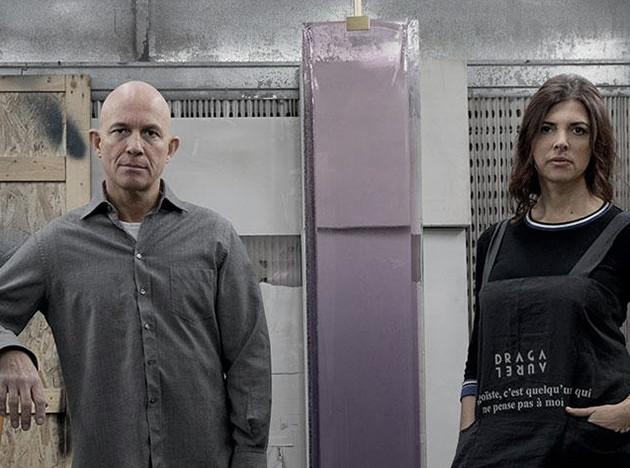 Draga & Aurel: винтаж и люкс