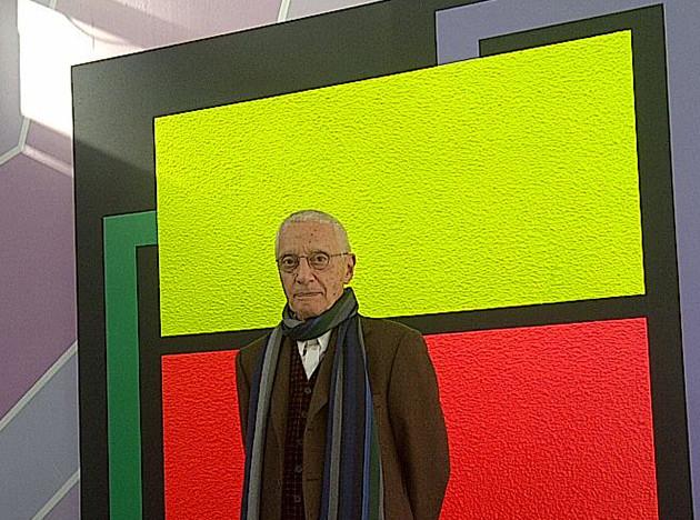 Умер архитектор Алессандро Мендини