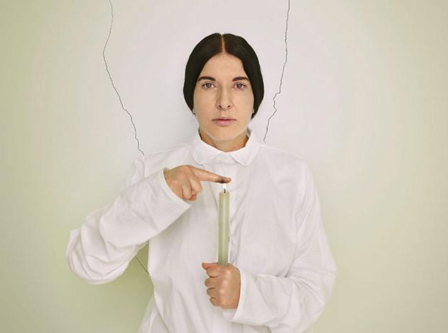 Лондонскую ретроспективу Марины Абрамович покажут в 2020