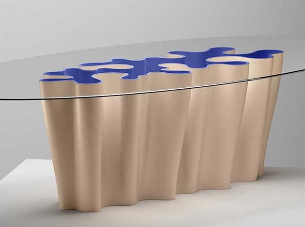 Louis Vuitton Objets Nomades: премьеры на выставке Design Miami