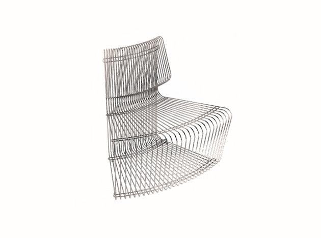 Датский дизайн: стул Джеймса Бонда