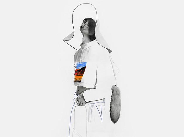 Праздник модной иллюстрации в мадридском музее