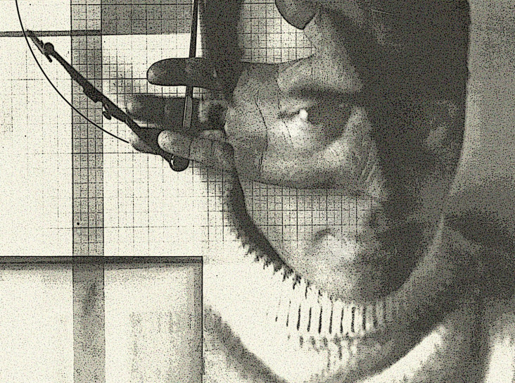 Эль Лисицкий: авангард и пространственные идеи