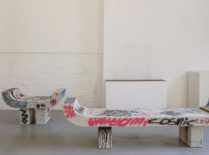 Rooms: постсоветский дизайн в Америке