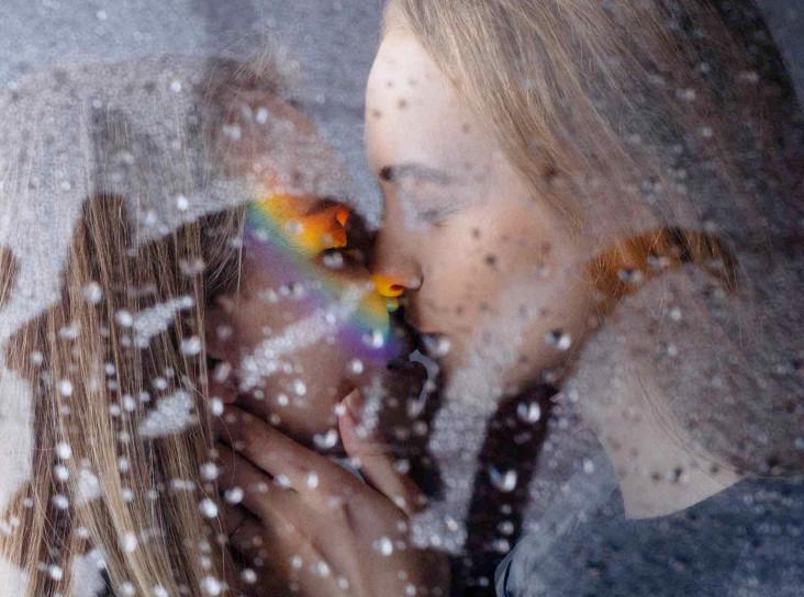 Толерантная красота на фотографиях Марты Сирко