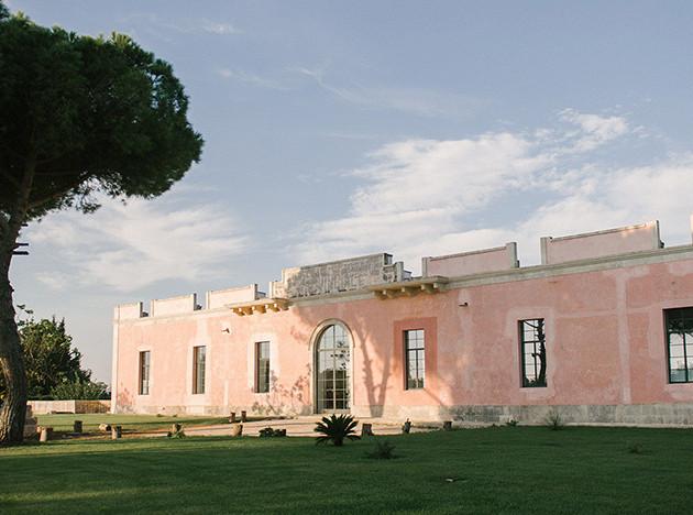 Отпуск мечты: 5 необычных отелей Италии