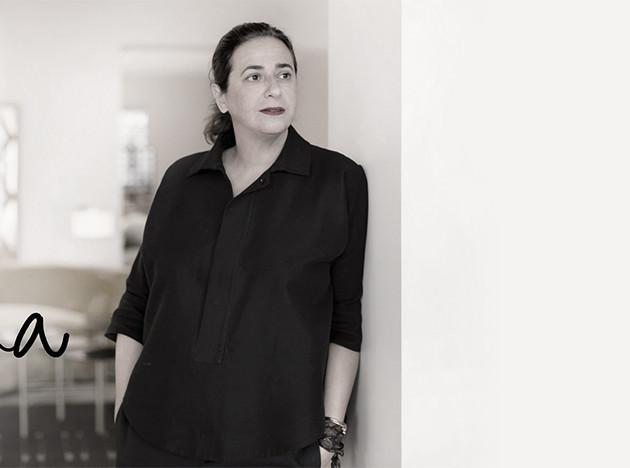 Индиа Мадави: о ремесле, эмоциях и цвете в 2019 году