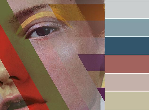 Цвет 2019: что в моде?