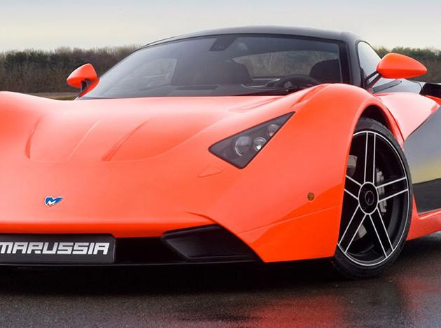 В Москве открывается автомобильный музей