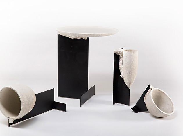 Израильский дизайн на выставке в Москве
