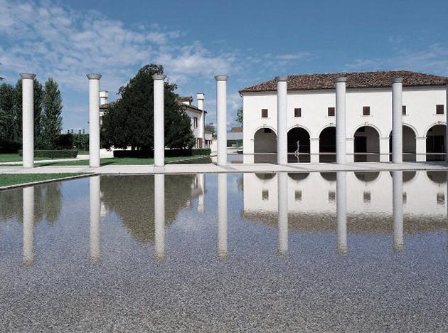 Тадао Андо: реконструкция итальянской виллы семьи Benetton