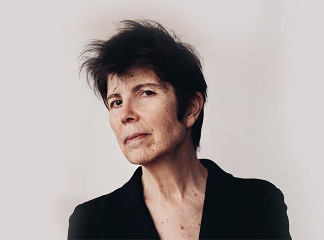 Архитектор Лиз Диллер получила Jane Drew Prize 2019
