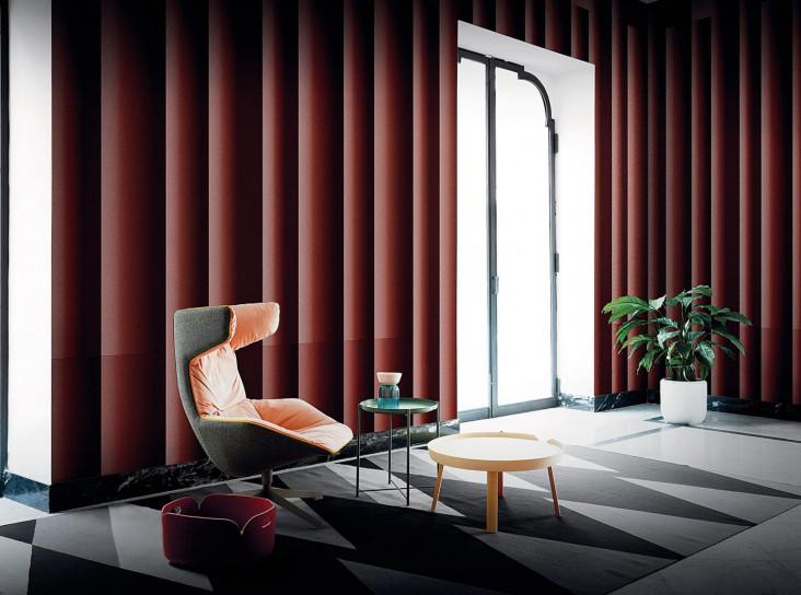 Londonart 2019: коллекция дизайнерских обоев