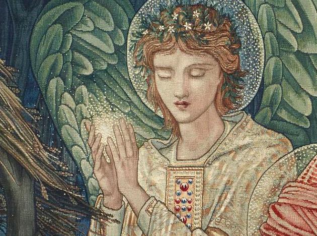 Эрмитаж впервые выставляет коллекцию шпалер XIX-XX веков