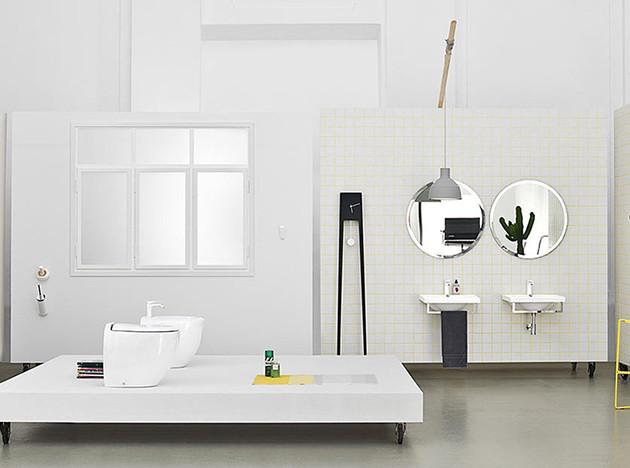 Ванная комната: на что обратить внимание