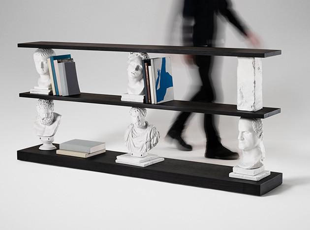 Cебастиан Эррасурис в David Gill Gallery: между свободой и жестокостью