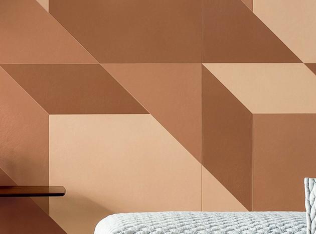 Жаркие стены: 5 коллекций именной плитки