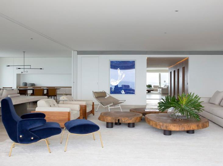 Артур Казас: апартаменты для отдыха в Рио-де-Жанейро