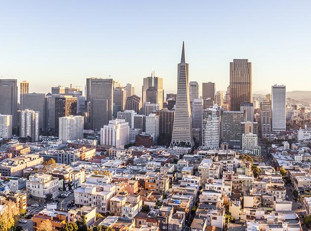 Лучшие города мира в 2018
