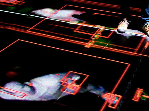 Ай Вэйвэй и архитекторы Herzog & de Meuron: мания преследования