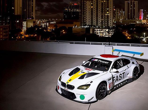 Джон Балдессари (John Baldessari): арт-кар для BMW