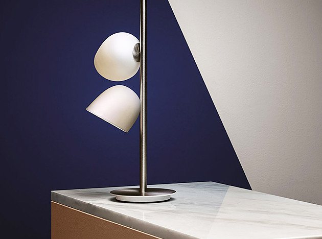 Себастьян Херкнер: светильники из фарфора