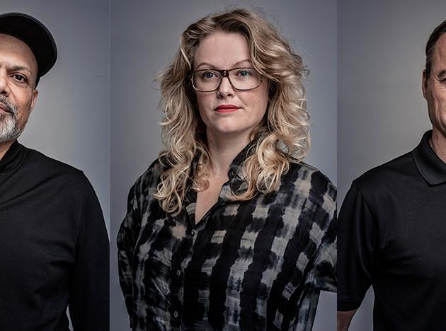 Обьявлены амбассадоры Dutch Design Week 2018