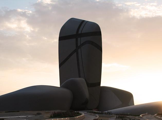 10 самых грандиозных зданий 2017 года